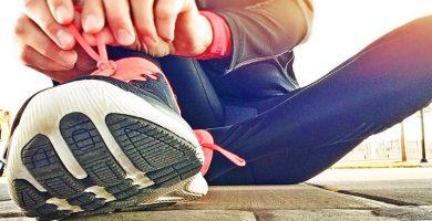 Volver a practicar ejercicio tras un periodo de inactividad