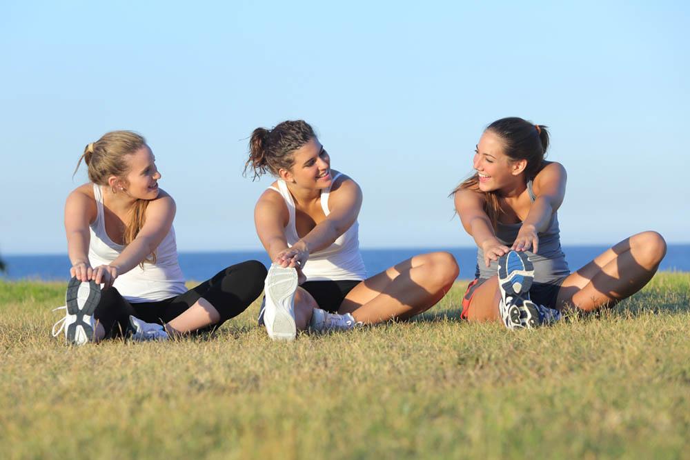 El deporte fomenta la autoestima e integracion social