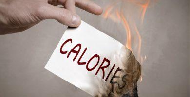 quema calorias