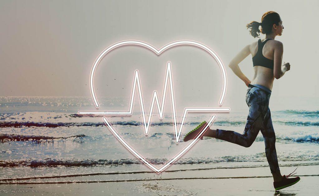 Ejercicio cardiovascular runner
