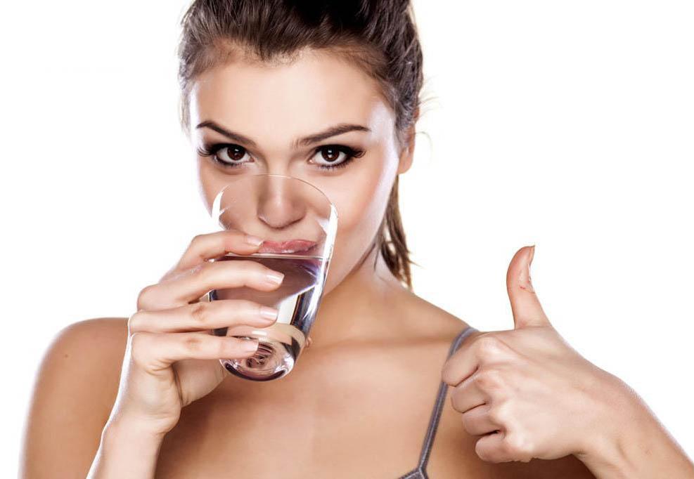 Beneficios de la ingesta de agua