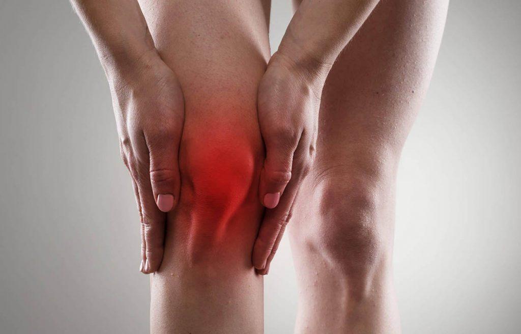 Caminar puede aliviar el dolor articular