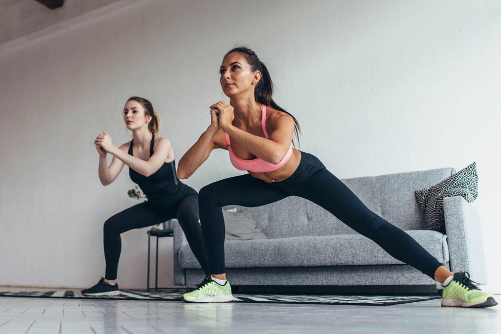 Ejercicio cardiovascular para perder peso